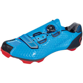 Bontrager Cambion Mountain Shoes Men electric blue